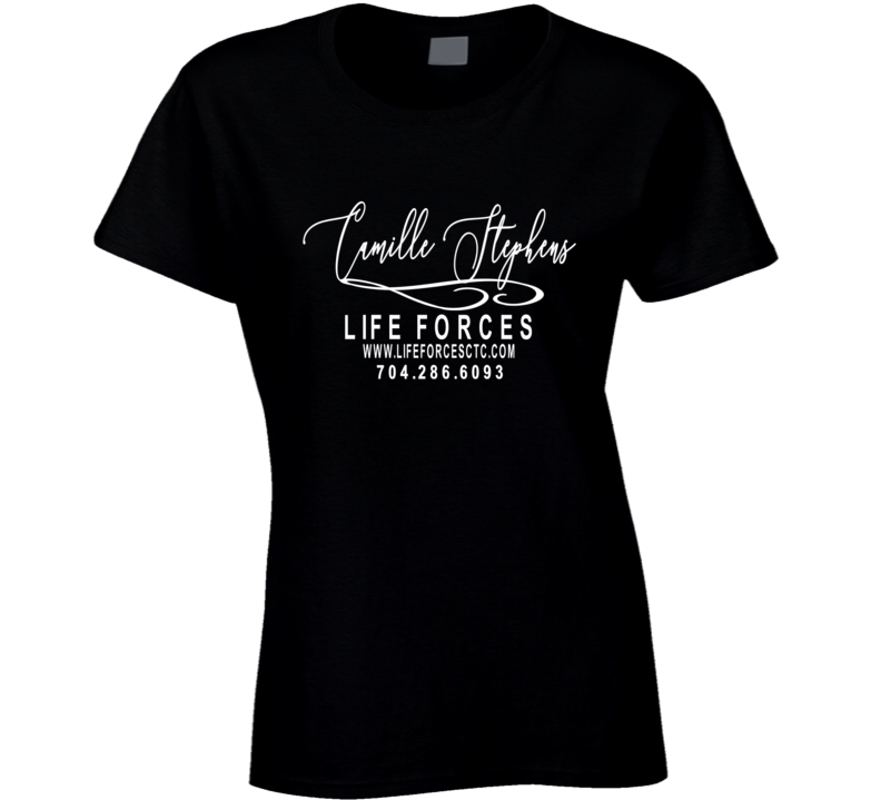Life Forces E T Shirt