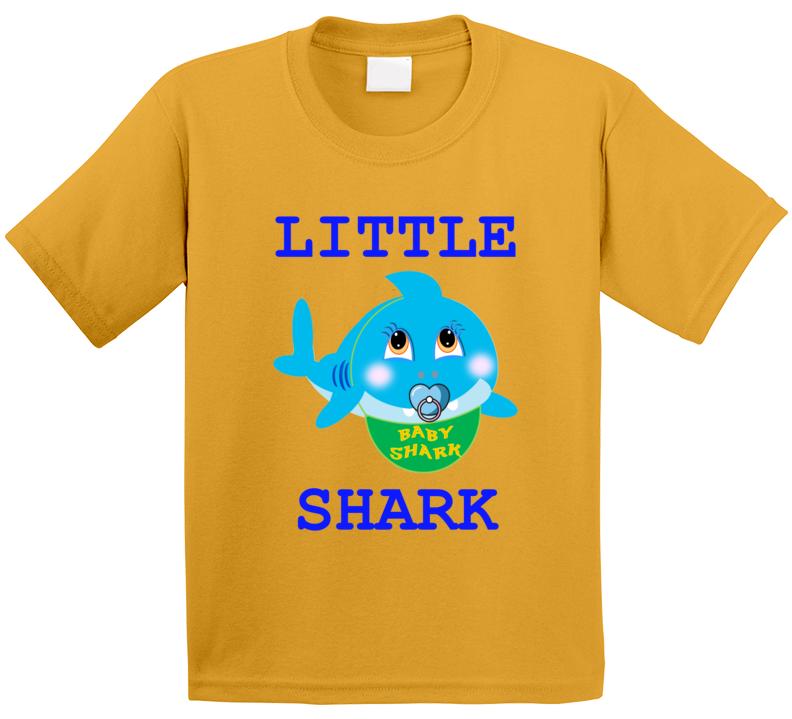Cuteedoll.com Babyshark T Shirt