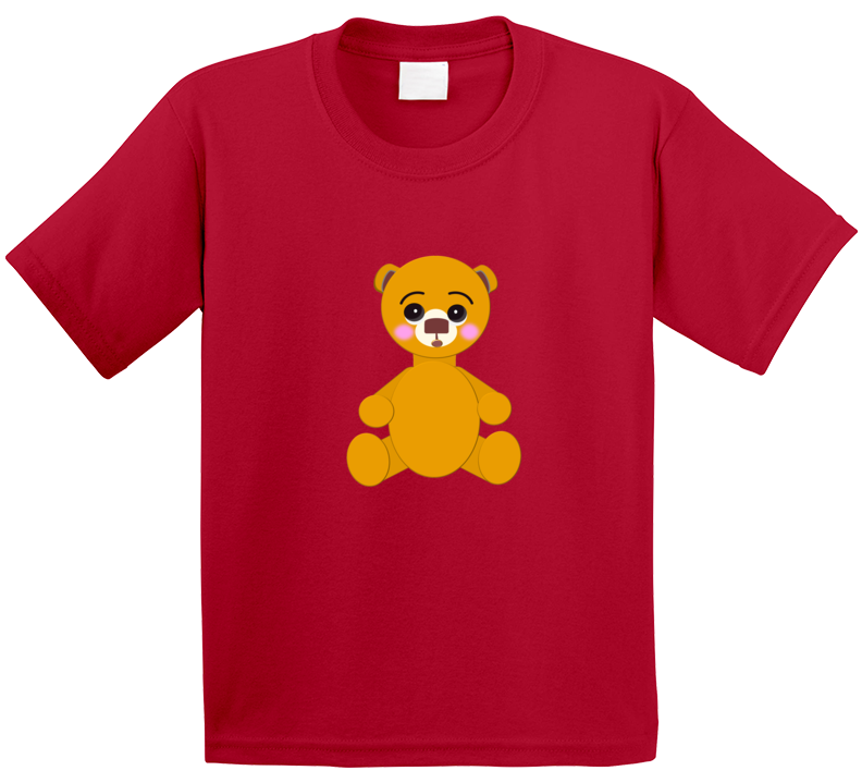 Cuteedoll.com Baby Bear T Shirt