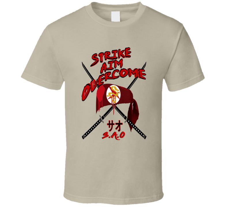 Sao3 T Shirt