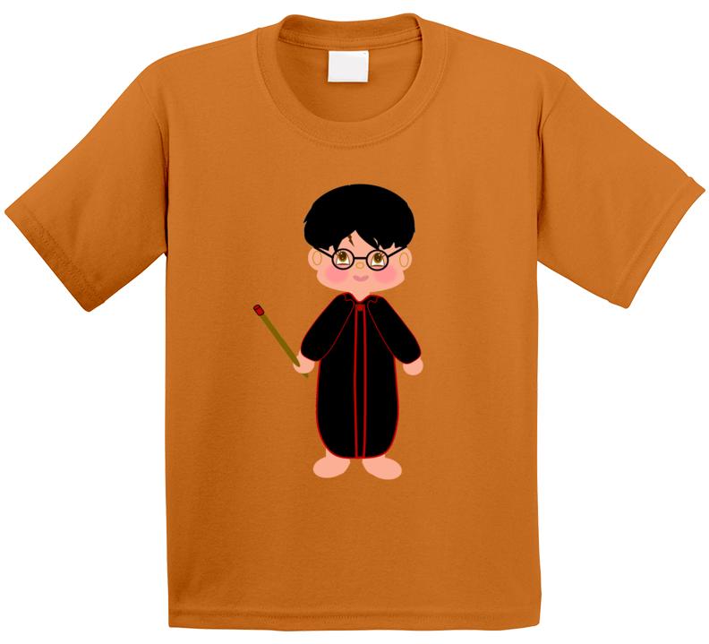 Cuteedoll.com Wizard T Shirt
