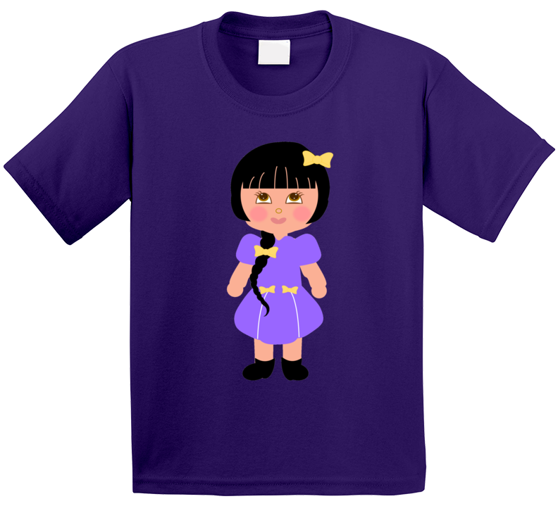 Cuteedoll.com  Ruby 2 T Shirt