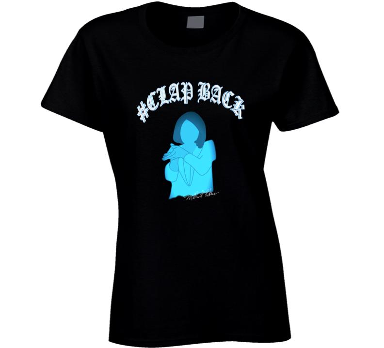 Clap Back T Shirt