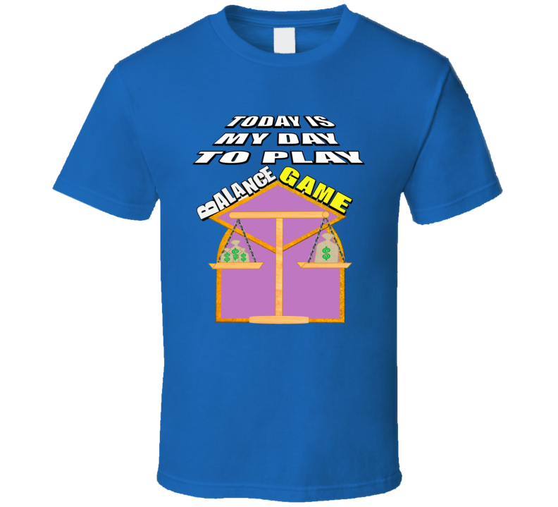 The Price Is Right Game Show Contestant Designer Men / T Shirt