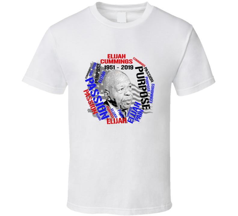 Tribute To E. Cummings  T Shirt