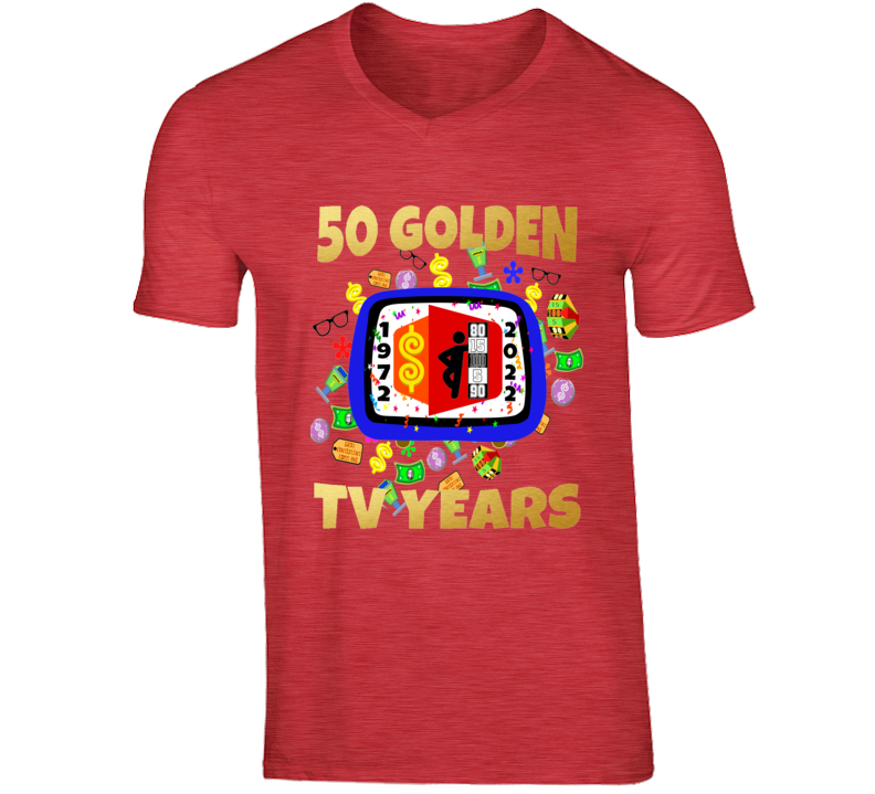 The Price Is Right Contestant V-neck T Shirt Custom Order T Shirt