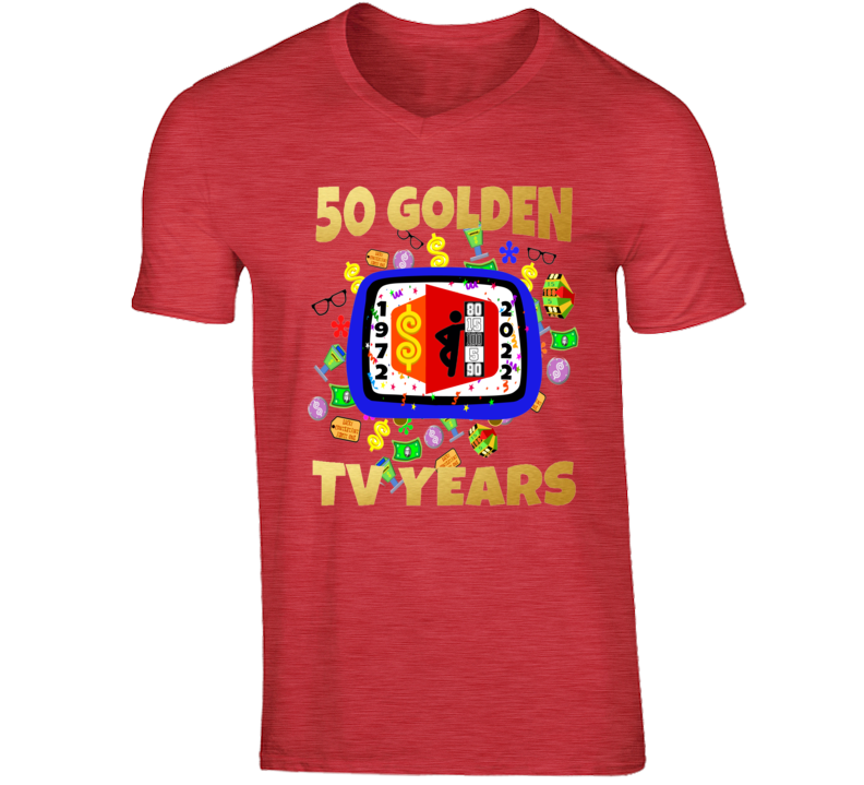 The Price Is Right Contestant V-neck Tshirt Custom Order T Shirt