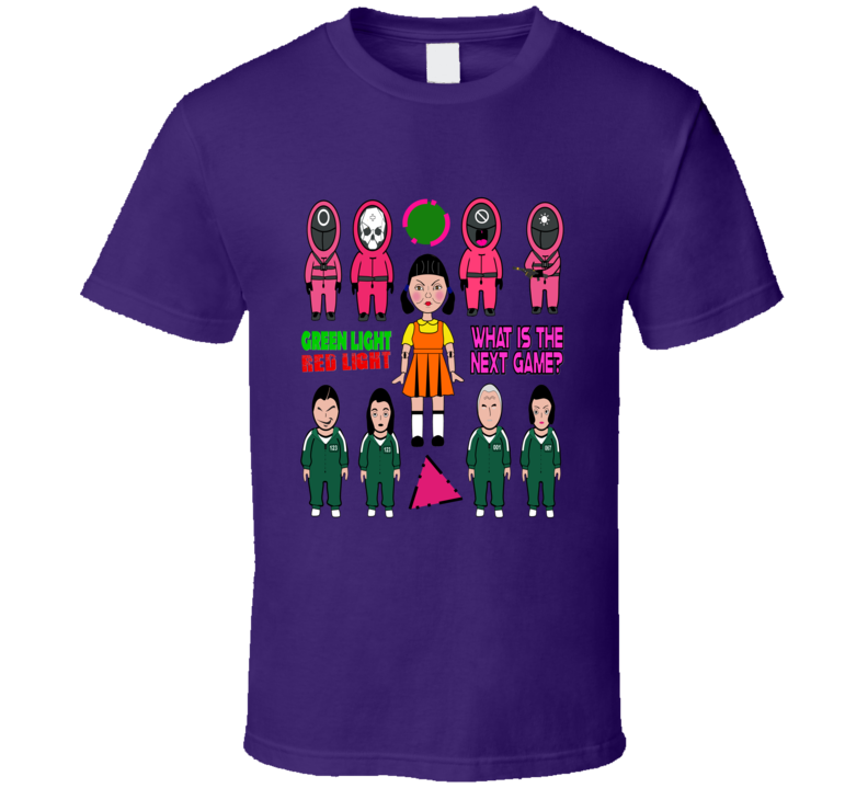 The Price Is Right Game Show Designer Contestant  Tshirt T Shirt