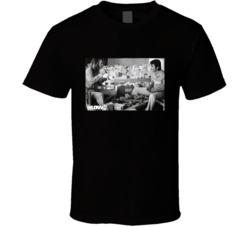 Johnny Depp Penelope Cruz 2001 Blow Cool Movie Poster Fan T Shirt