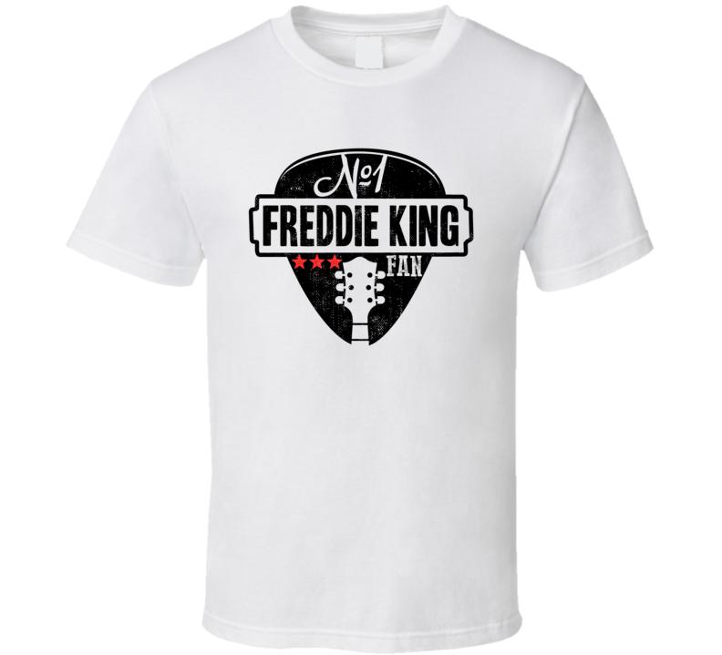Freddie Fan T-Shirt