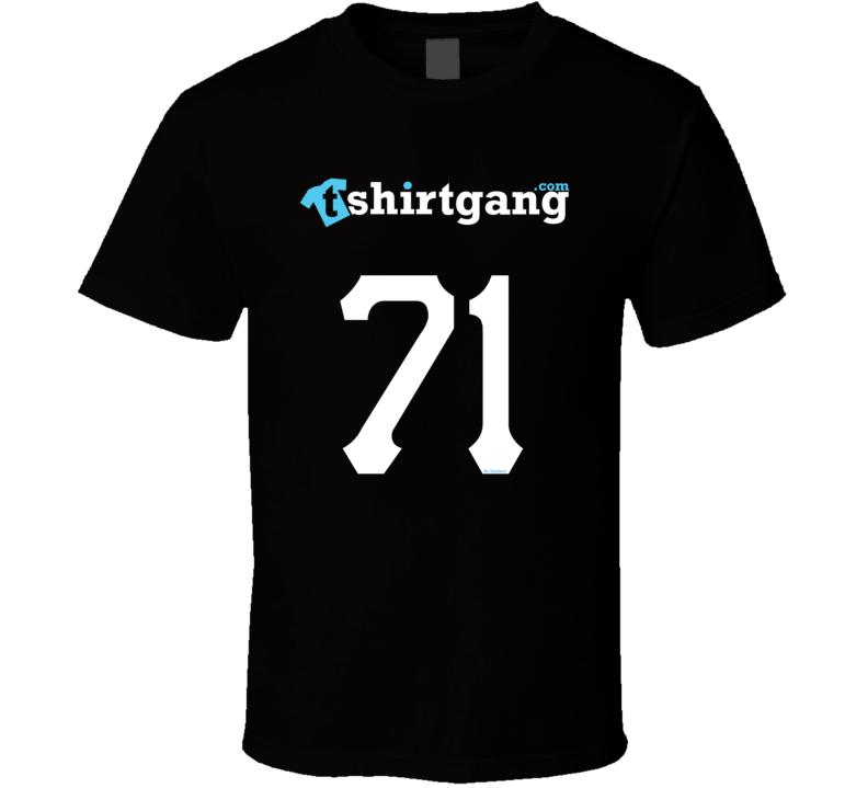71 - Nick V T Shirt