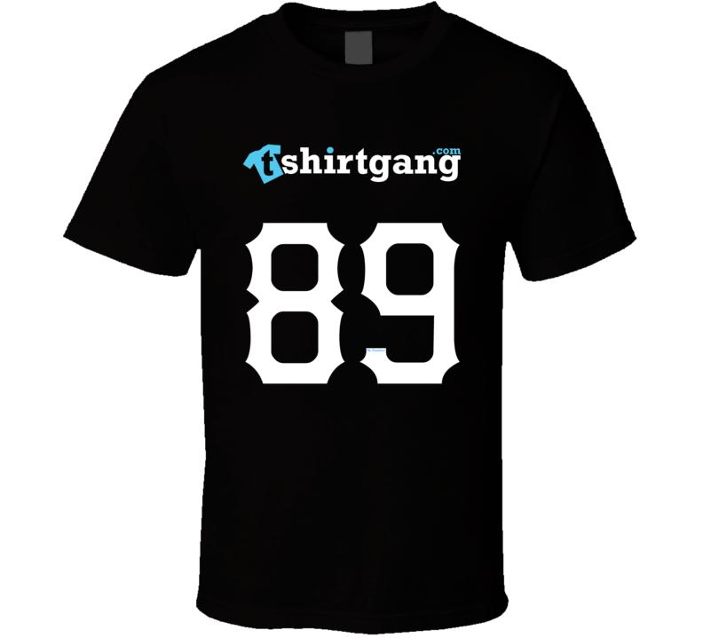 89 - Chad T Shirt