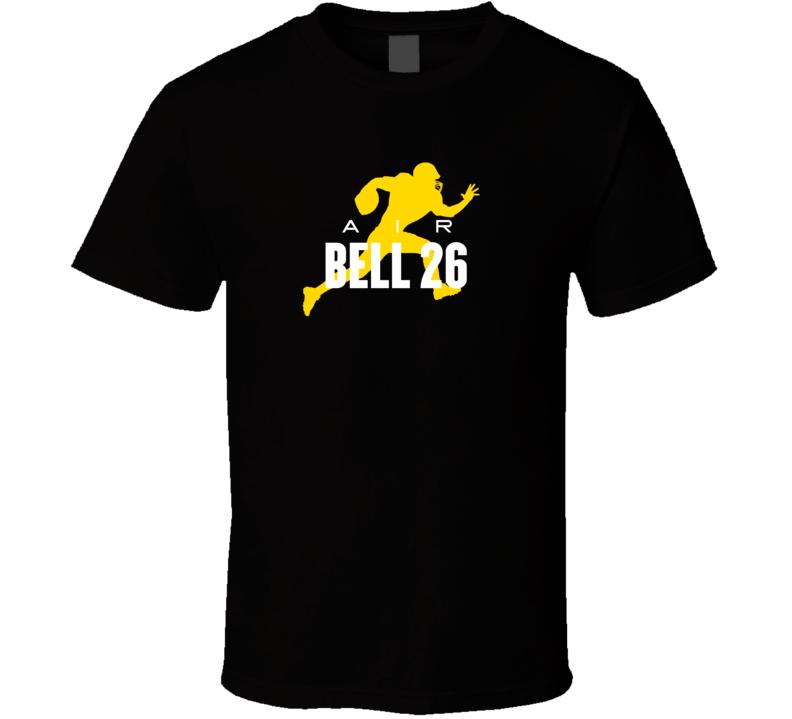 Air Le'veon Bell 26 Pittsburgh T Shirt