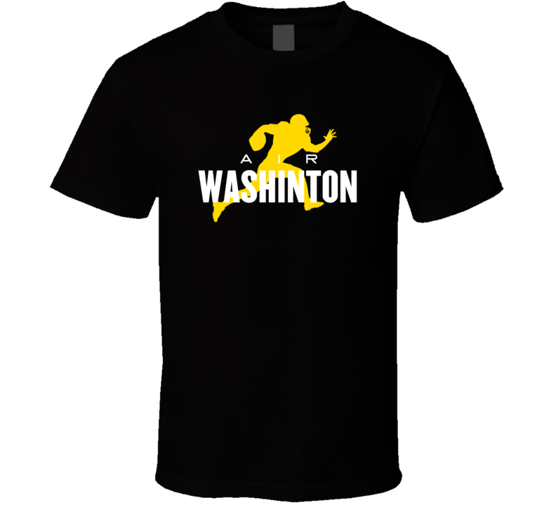 Air James Washington Pittsburgh T Shirt