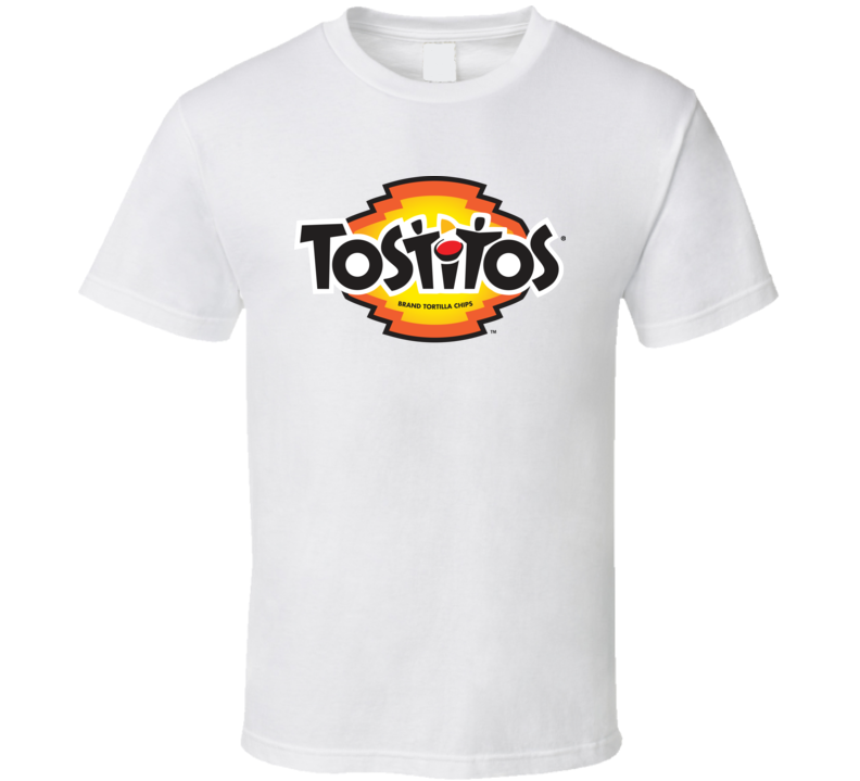 Tostitos Logo T Shirt