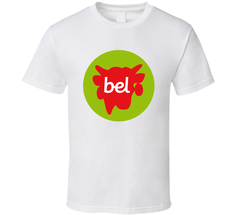 Groupe Bel Cheesemakers Dairy Product T Shirt