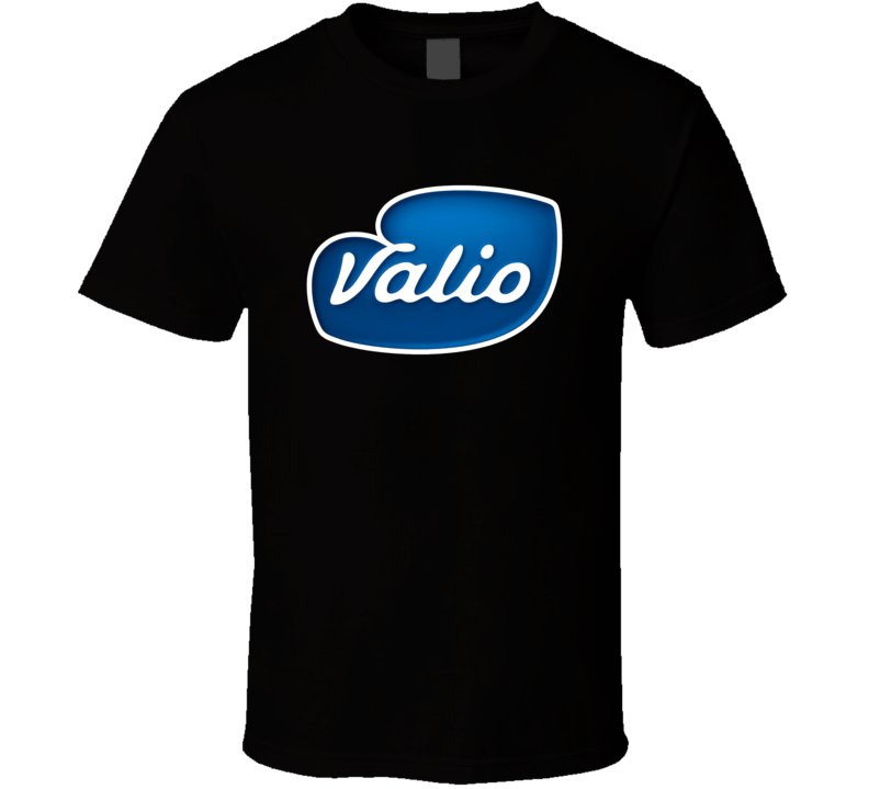 Valio Cheesemakers Dairy Product T Shirt