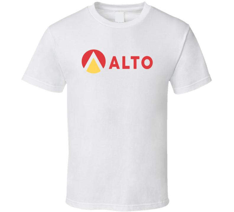 Alto Dairy Cooperative Dairy Milk Producer T Shirt