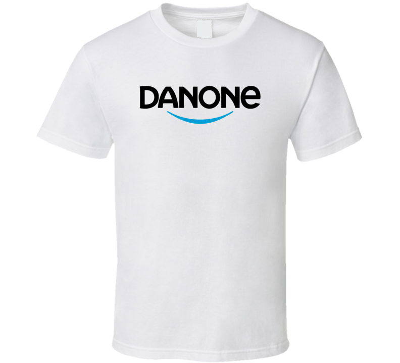 Danone Dairy Milk Producer T Shirt