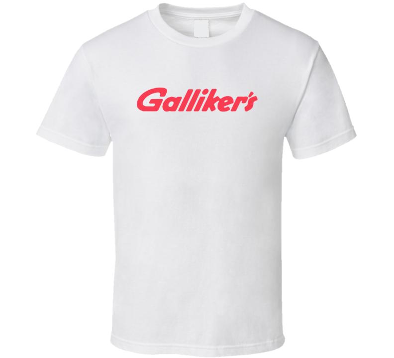 Galliker's Dairy Milk Producer T Shirt