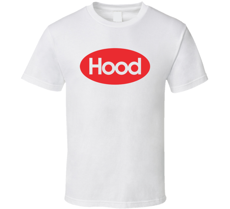 Hp Hood Dairy Milk Producer T Shirt