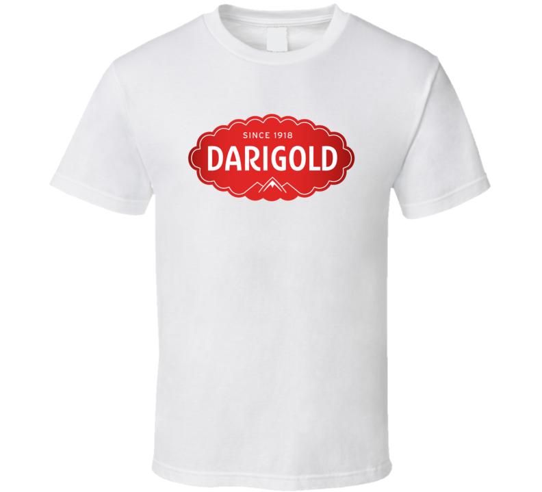 Darigold Dairy Milk Producer T Shirt
