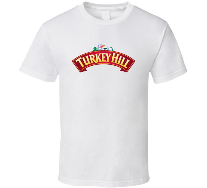 Turkey Hill Dairy Milk Dairy Producer T Shirt