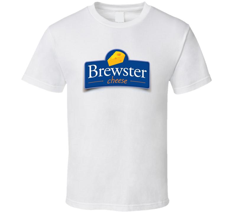 Brewster Dairy Milk Dairy Producer T Shirt
