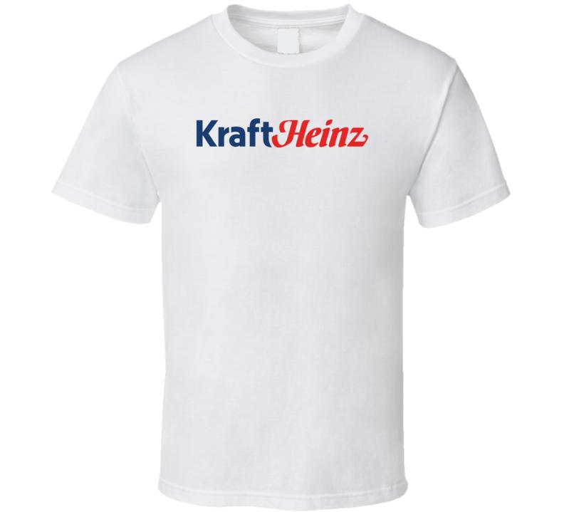 Kraft Heinz Company Dairy Milk Producer T Shirt