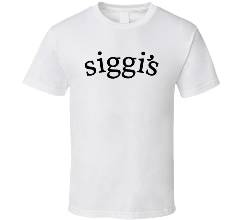 Siggi's Dairy Milk Dairy Producer T Shirt