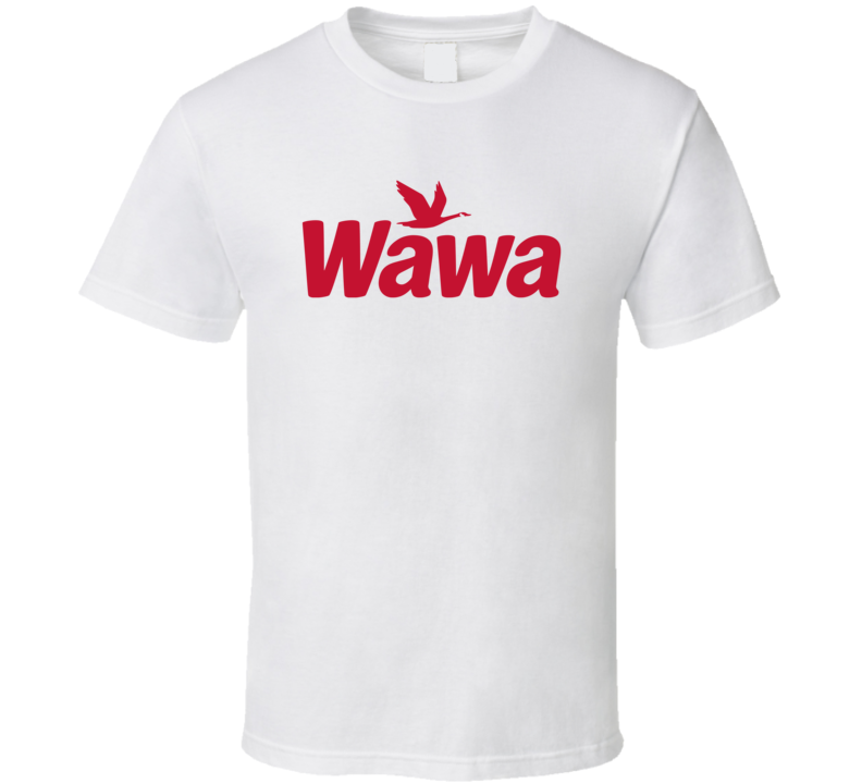 Wawa Food Markets Dairy Milk Producer T Shirt
