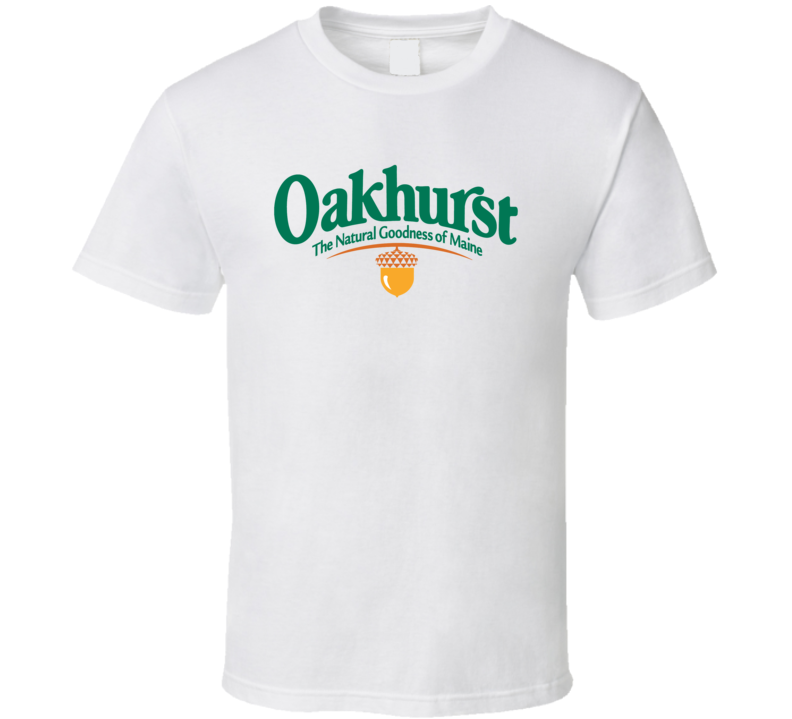 Oakhurst Dairy Milk Dairy Producer T Shirt