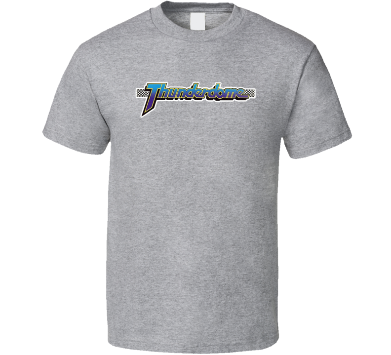 Calder Park Thunderdome Racing Enthusiasts T Shirt
