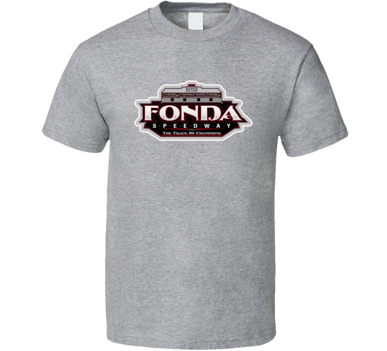 Fonda Speedway Racing Enthusiasts T Shirt