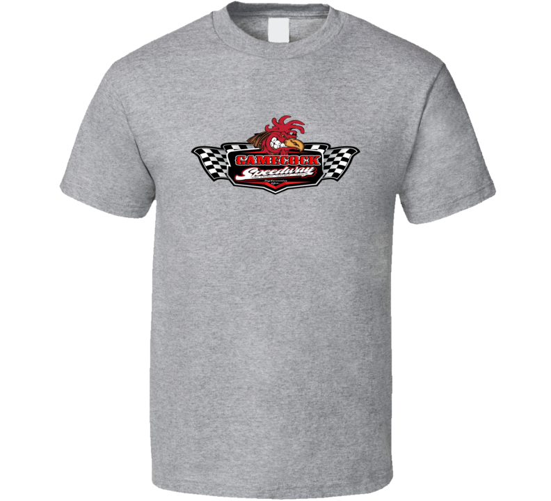 Gamecock Speedway Racing Enthusiasts T Shirt