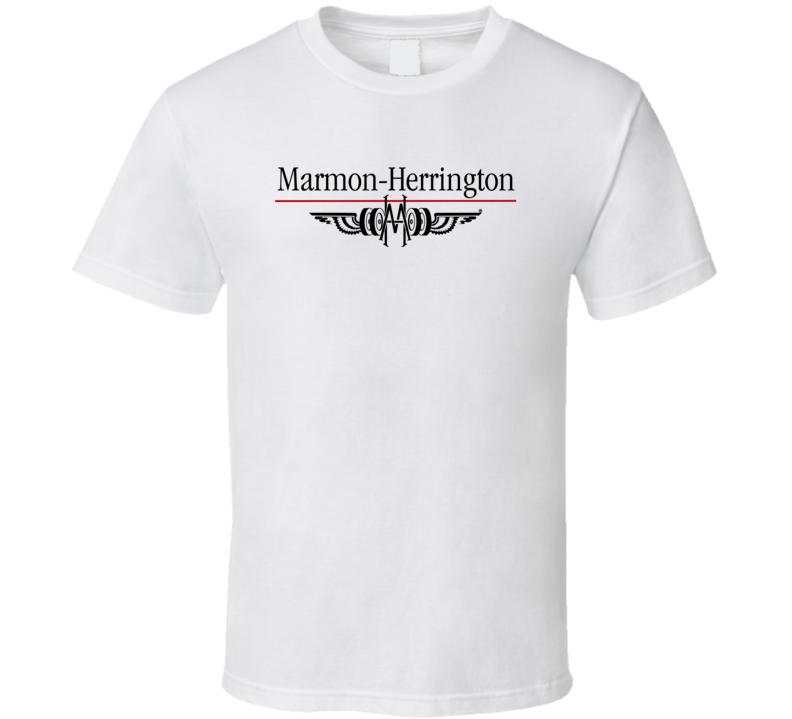 Marmon-herrington American Truck Manufacturer T Shirt