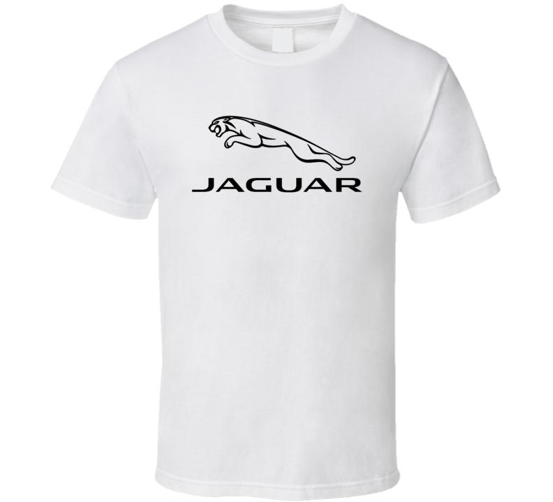 Jaguar American Truck Manufacturer T Shirt