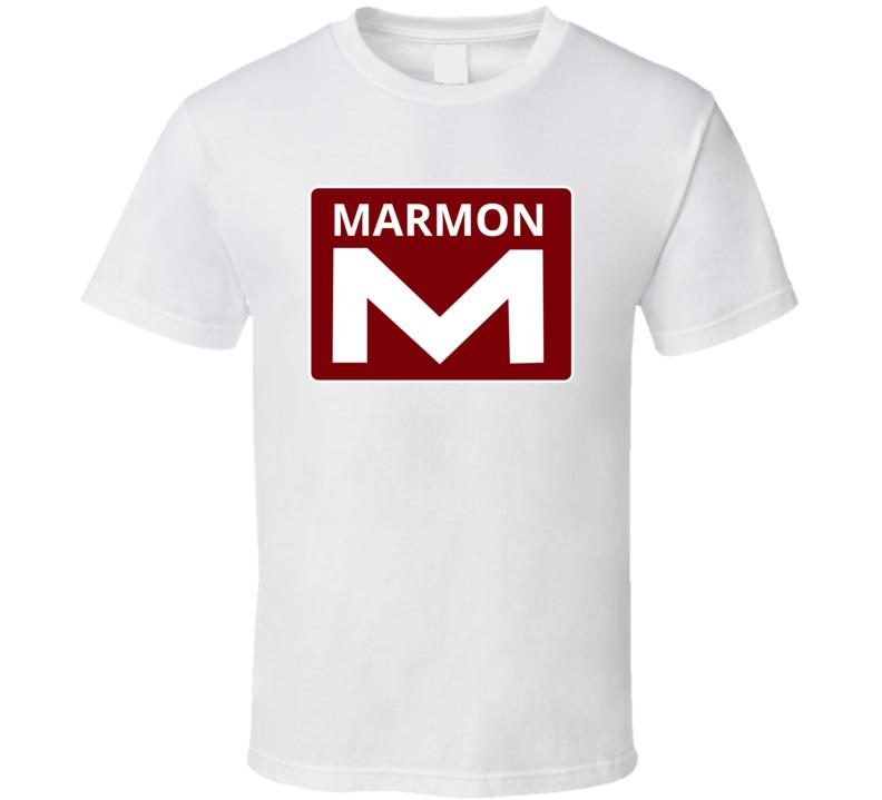 Marmon American Truck Manufacturer T Shirt