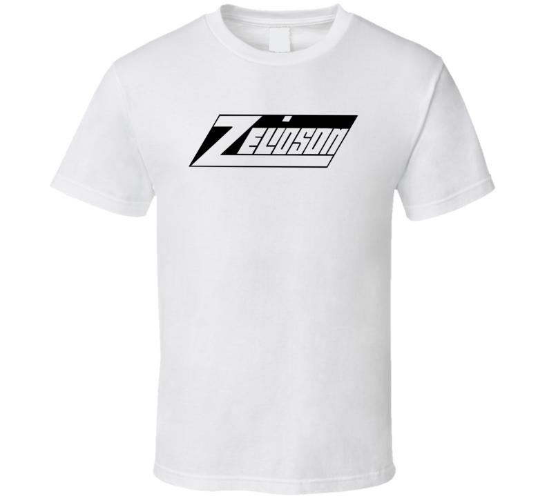 Zeligson American Truck Manufacturer T Shirt