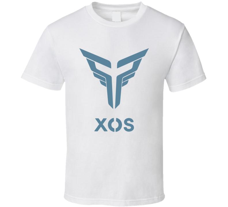 Xos American Truck Manufacturer T Shirt