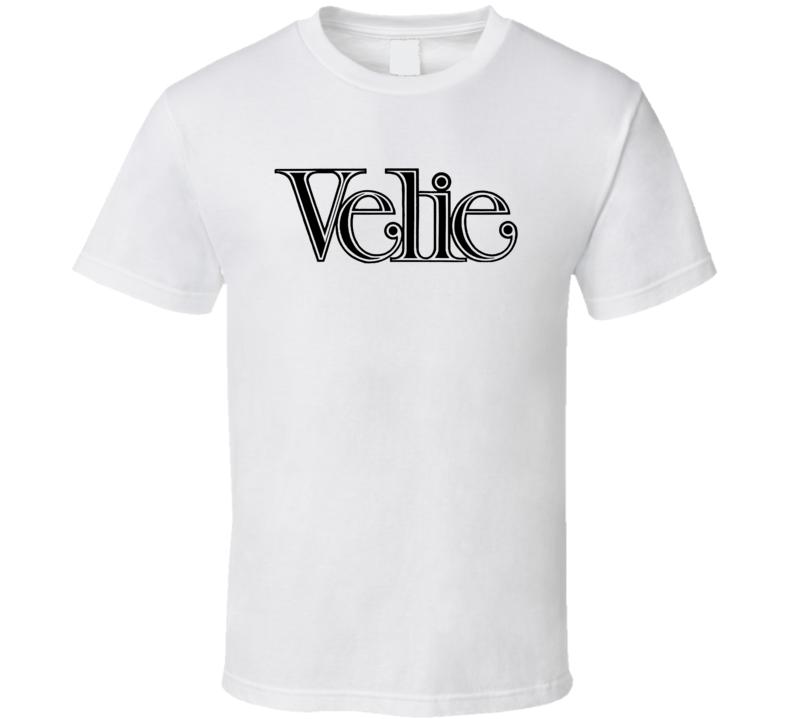 Velie American Truck Manufacturer T Shirt