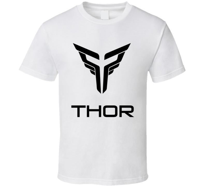 Thor American Truck Manufacturer T Shirt