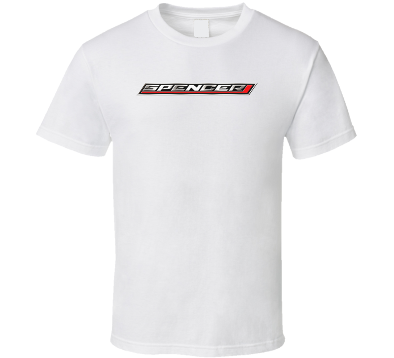 Spencer American Truck Manufacturer T Shirt
