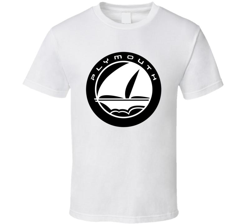 Plymouth American Truck Manufacturer T Shirt