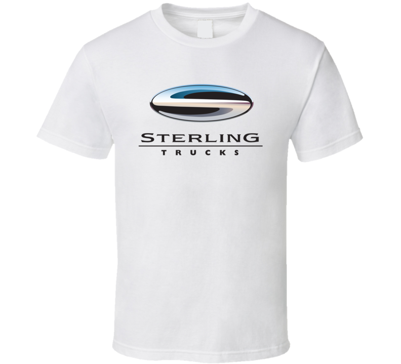 Sterling Trucks American Truck Manufacturer T Shirt