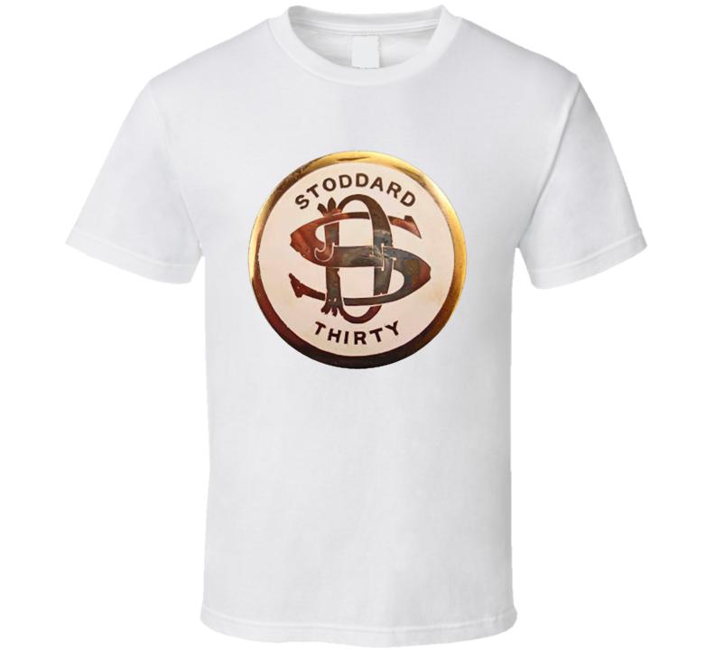 Stoddard-dayton American Truck Manufacturer T Shirt