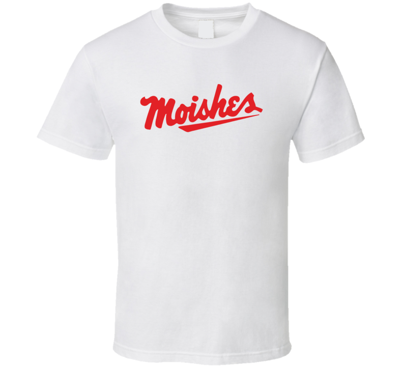 Moishes Steakhouse Popular Montreal Quebec T Shirt