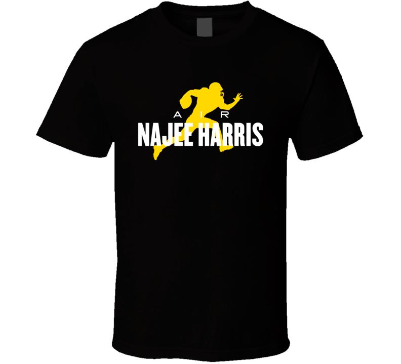 Pittsburgh Air Najee Harris T Shirt