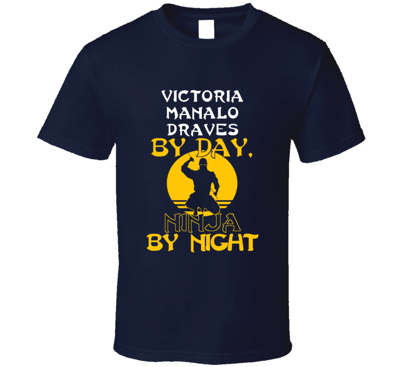 Victoria Manalo Draves By Day Swimming Hall Of Fame T Shirt