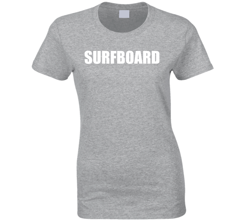 Beyonce The Fomrmation World Tour Surfboard Lyrics Music Fan Funny T Shirt
